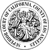 Seal of the superior court of california